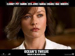 Oceans Twelve by Ocean U0027s Twelve Movies