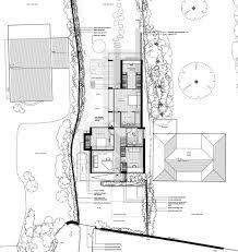 Esherick House Floor Plan by Fascinating Cliff House Plans Photos Best Image Engine Jairo Us