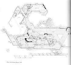 hexagon house floor plans wright chat view topic tracing the designs of 4 basic chairs