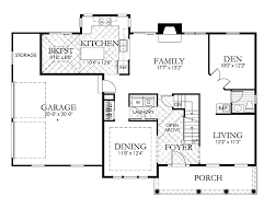 Home Design For 2200 Sq Ft Print Floor Plan All Plans House Plans 22817