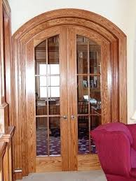 wood interior homes arched interior doors interior doors are a big part of your homes