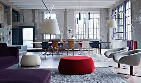 industrial style living room design the essential guide 5
