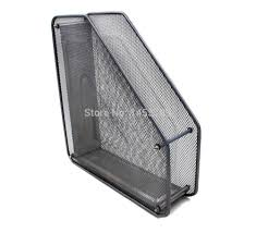 Wall Organizer For Office Enchanting 25 Office Paper Holders Decorating Inspiration Of Mesh