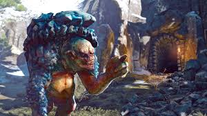 wild hunt witcher 3 werewolf contract skellige s most wanted witcher wiki fandom powered by