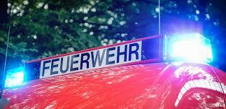 Polizei Bad Kissingen Mieter Setzt Eigene Wohnung In Brand Haus Von Feuerwehr Und