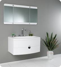 Modern Bathrooms Vanities Sofa Trendy Modern White Bathroom Vanity Bathroom Vanities With