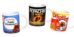 accessoires cuisine originaux mug original tasse originale pour matins difficiles
