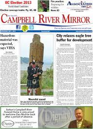 nissan armada kijiji alberta campbell river mirror may 01 2013 by black press issuu