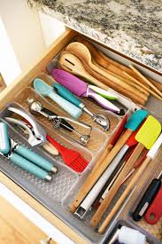 how to organize kitchen utensil drawer the best kitchen in drawer organizers and how to savvy