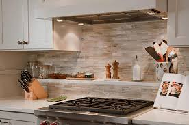 Backsplash With White Kitchen Cabinets Modern Backsplash With White Cabinets Scheduleaplane Interior