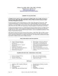 pmp sample resume sample management consultant resume pmp resume