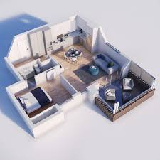 how to layout apartment the rendering of this floorplan is especially nice a large