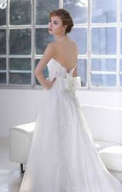 Wedding Dresses With Bows Wedding Dress With Bows Rosaurasandoval Com