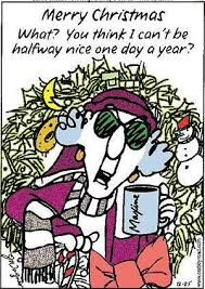 merry from maxine politically incorrect