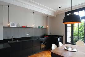 cuisine granit noir focus matière qu est ce que le granit noir du