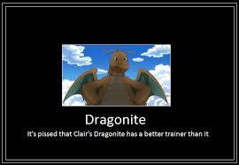 Dragonite Meme - dragonite pissed meme 3 by 42dannybob on deviantart