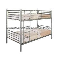 Bunk Bed Metal Frame Metal Frame Bunk Beds Buy Cheap Metal Bunk Beds