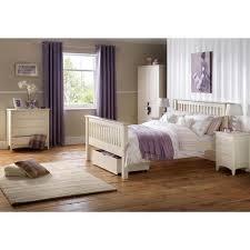 Barcelona Bedroom Furniture Barcelona White Bedroom Collection Dunelm