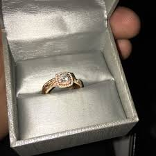 wedding ring in a box inspirational diamond engagement ring in box jewellry s website