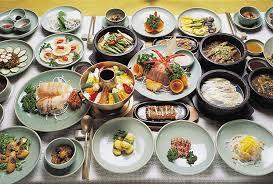 cuisine cor馥nne recette cuisine coreenne 17 images cuisine coréenne corée chine