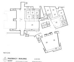 pharmacy design plans pharmacies floor plans 16539code jpg