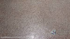 concrete epoxy floors with color flake paint chips