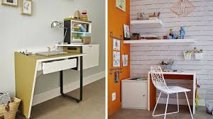 bureau petits espaces top astuces pour un coin bureau dans un petit espace