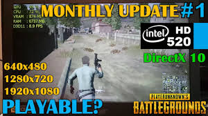 pubg 720p how to lower the resolution from 720p in pubg performance in hd