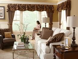 Livingroom Valances Formal Living Room Tjihome