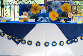 60th birthday party decorations yellow and blue party decoration 60th birthday party decorations and