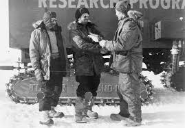 bentley snow charles bentley pioneering uw madison glaciologist dies