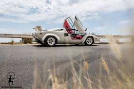 lamborghini replica vs real lamborghini countach for sale classic driver
