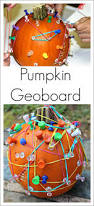 how to make a geoboard pumpkin for super fun pumpkin math maths