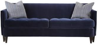 navy blue velvet sofa bed okaycreations net