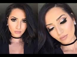 wedding guest makeup tutorial beautycon announcement