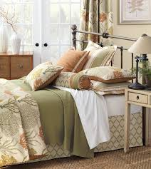 luxury bedding by eastern accents caicos collection