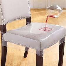 Plastic Chair Covers For Dining Room Chairs Plastic Chair Covers For Dining Room Chairs Stunning Clear Plastic