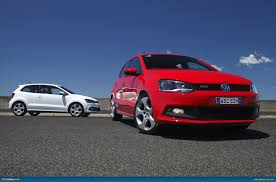 modified volkswagen polo ausmotive com volkswagen polo wins 2010 wheels coty
