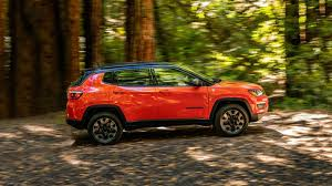 jeep compass 2018 2018 jeep compass review u0026 ratings edmunds