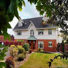 Myhome Ie by Detached For Sale Cork 30 Cois Chuain Glounthane Cork