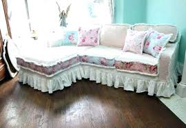 shabby chic sofa covers shabby chic covers veneziacalcioa5 com