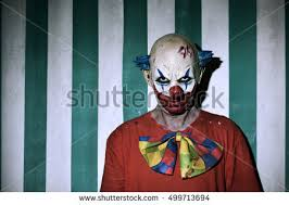 scary clown stock images royalty free images u0026 vectors shutterstock