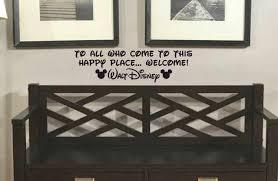 walt disney wall decal mickey mouse vinyl art zoom