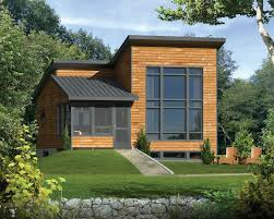contemporary style house plan 1 beds 1 00 baths 756 sq ft plan