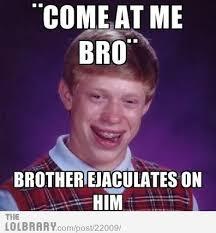 Kid With Braces Meme - taking it personally jennyeid