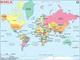 map of the countries 46 best maps images on maps continents