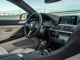 bmw 6 series interior bmw 6 series coupe 2015 pictures information specs