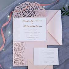 wedding invitation pocket envelopes affordable pocket wedding invitations invites at wedding