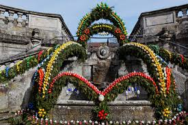 German Decorations For Easter by Easter In Germany