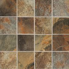 shower mohawk slate mosaic floor or wall porcelain tile 3
